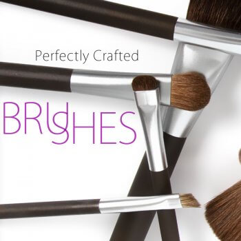 Perfectly Crafted Brushes