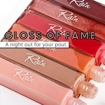 Gloss of Fame