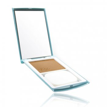 Natural Dual Powder Foundation