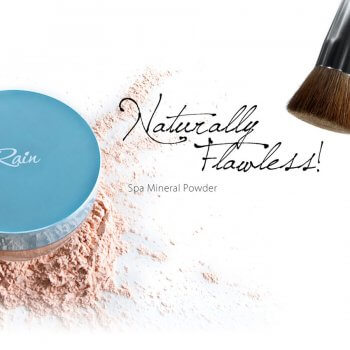 Spa Mineral Powder